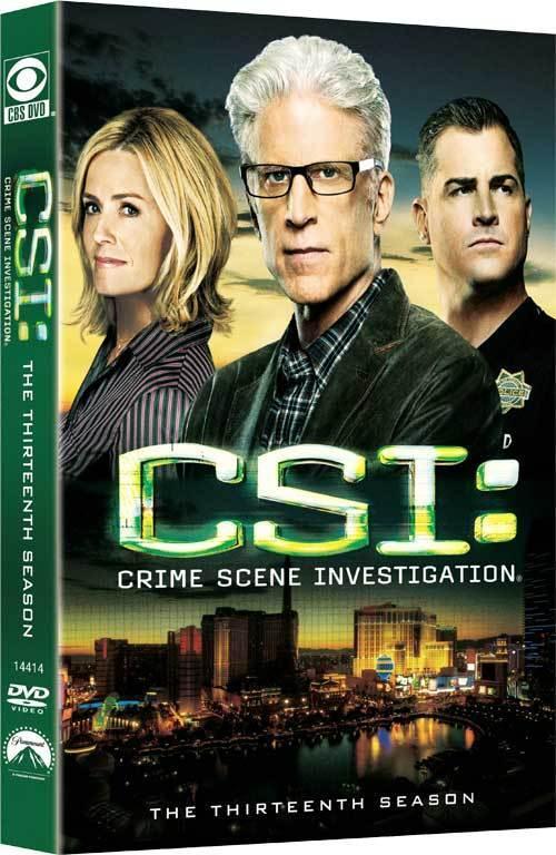 CSI: 라스베가스