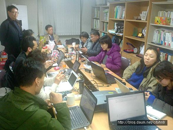NGO와 NPO를 위한 오프라인 행사의 온라인 홍보기법