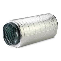 보온타포린후렉시블닥트 10인치(250)x10M DS-7007/크린솜 디.에스.인더스트리 제조업체의 산업용품/닥트호스 가격비교 및 판매정보 소개
