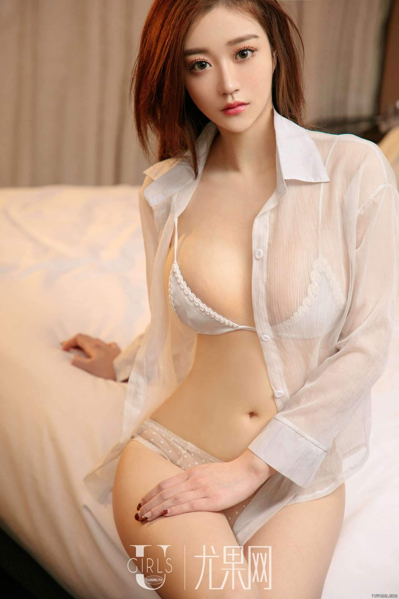 hot lingerie sexy & attractive Chinese glamour