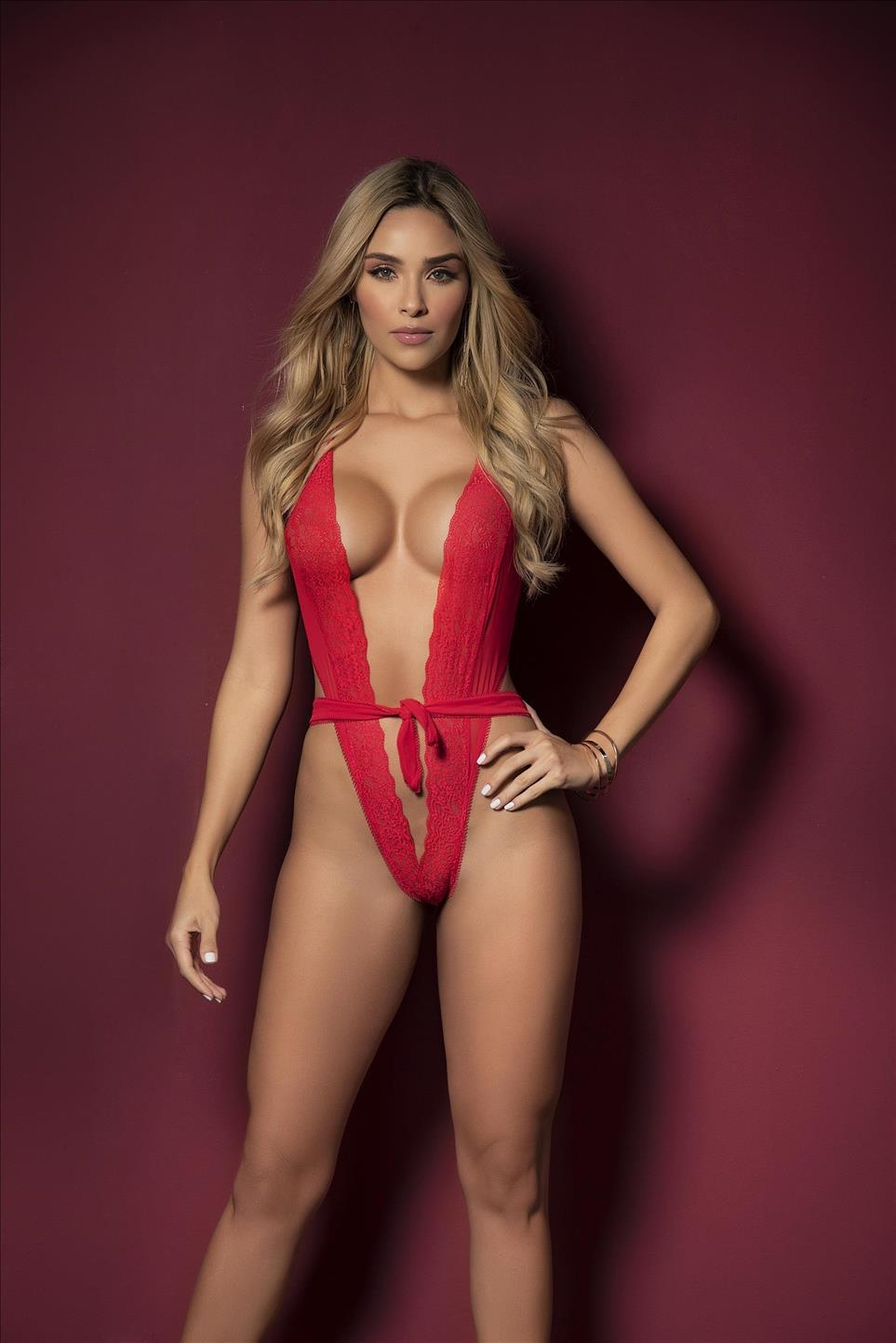 cool women wearing sexy lingerie